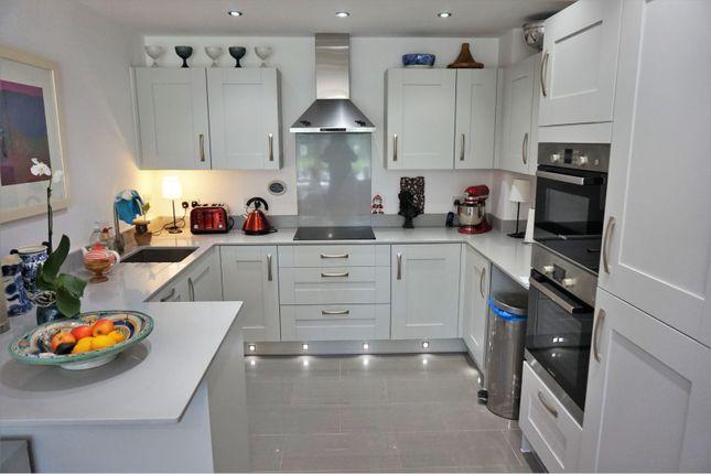 Kitchen of Blossom Way, Barnham, Bognor Regis PO22