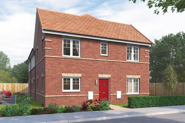 """3 bed end terrace house for sale in """"The Stourbridge"""" at Stockton-On-Tees TS19"""