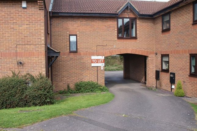 Thumbnail Flat to rent in Cardinal Hinsley Close, Newark