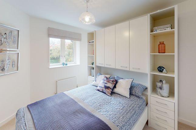 Thumbnail Flat for sale in Ranelagh Road, Malvern