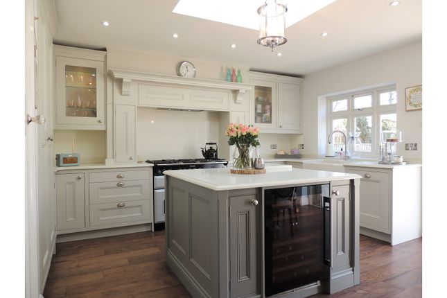 Thumbnail Semi-detached house for sale in Maidstone Road, Rochester