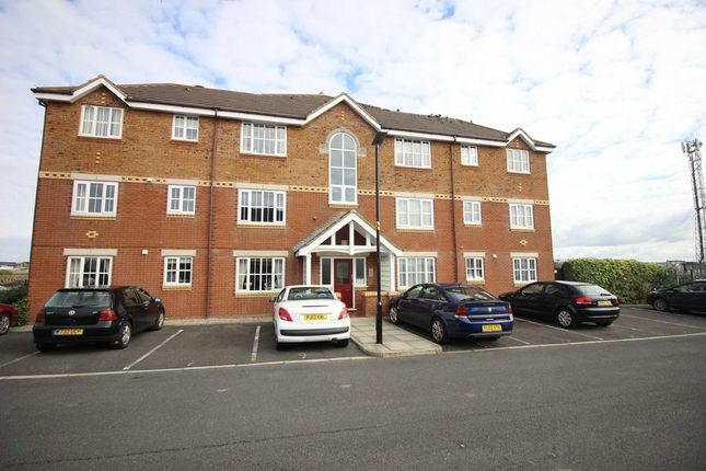 Thumbnail Flat for sale in Marina Mews, Fleetwood