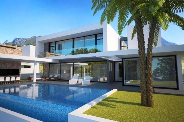 Thumbnail Villa for sale in Bahceli, Kyrenia, Cyprus