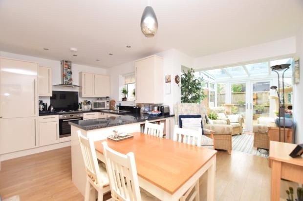 Thumbnail Semi-detached house for sale in Parsonage Way, Plymouth, Devon
