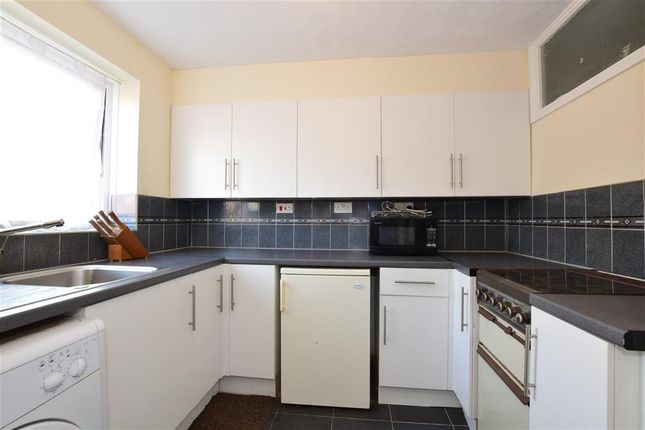 Kitchen of Gurney Close, Barking, Essex IG11