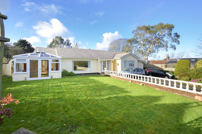 Thumbnail Detached bungalow for sale in Sunningdale, La Ruette De La Pompe, St Martin
