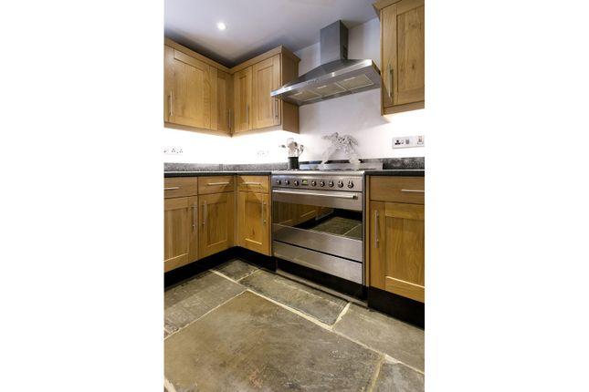 Kitchen of 2 High Street, Hadlow TN11