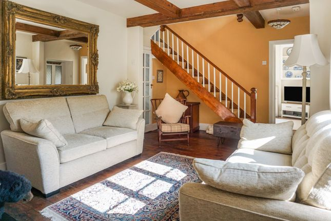 Living Room of Church Road, Shanklin PO37