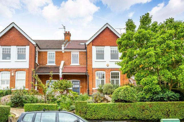 Thumbnail Property to rent in Birchington Road, Crouch End