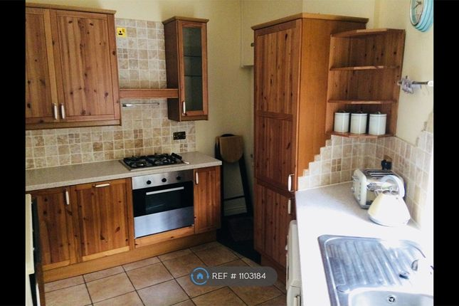 2 bed end terrace house to rent in Bury Street, Mossley OL5