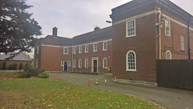 Thumbnail Office for sale in Former Witham Police Station, Newland Street, Witham, Essex