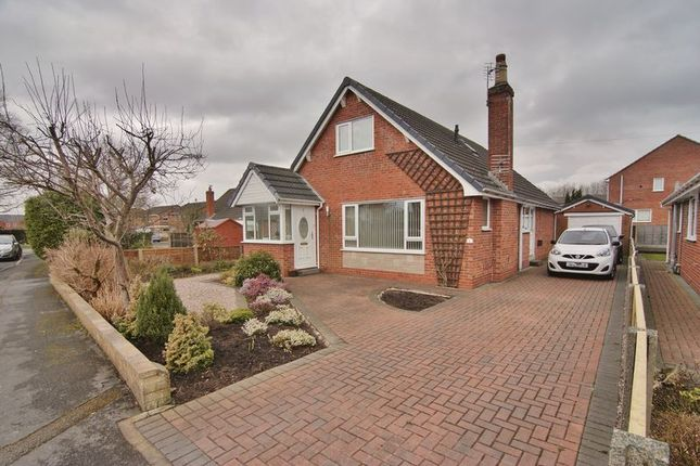 Thumbnail Detached house for sale in Memory Close, Freckleton