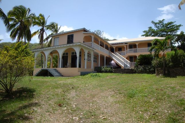 Thumbnail Town house for sale in Castle Comfort Property, Castle Comfort, Dominica