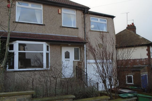 Thumbnail Semi-detached house to rent in West Park, Leeds