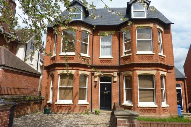 Thumbnail Property to rent in Stanley Avenue, Thorpe St Andrew, Norwich