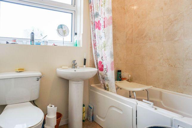 Bathroom of Apperley Close, Yate, Bristol BS37