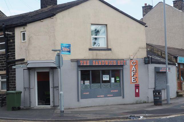 Restaurant/cafe for sale in Cafe & Sandwich Bars BD6, West Yorkshire