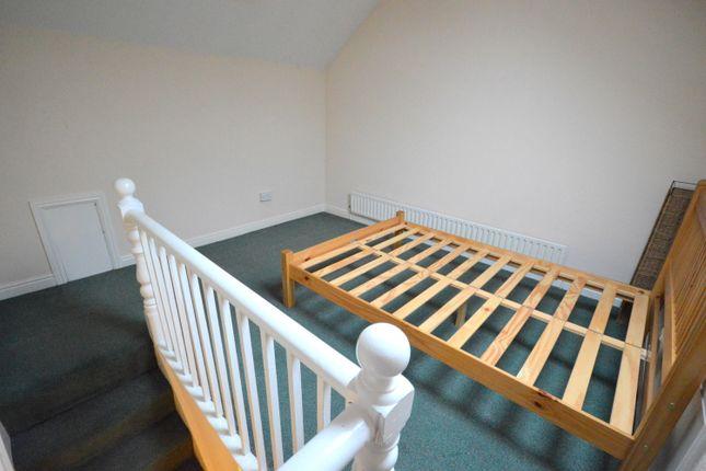 Bedroom of Bridge Street, Killamarsh, Sheffield S21