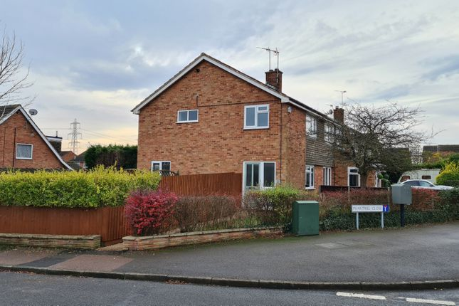 Thumbnail Semi-detached house to rent in Ashfield Drive, Anstey