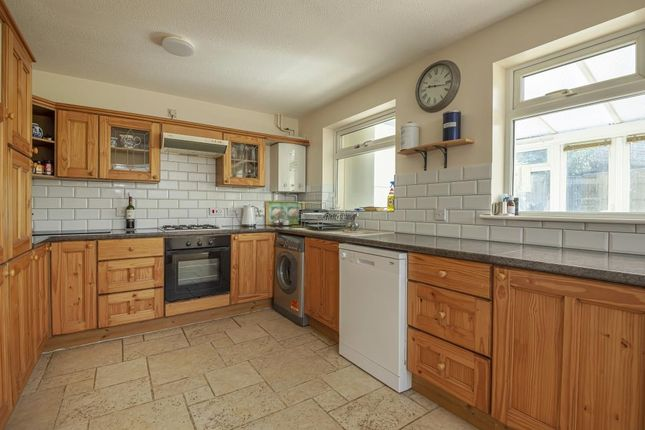 Thumbnail Semi-detached house for sale in Lechlade, Oxfordshire