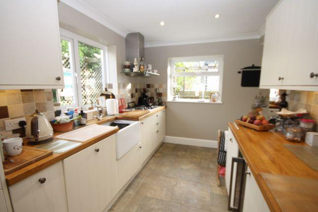 Detached house for sale in De La Warr Road, Bexhill-On-Sea