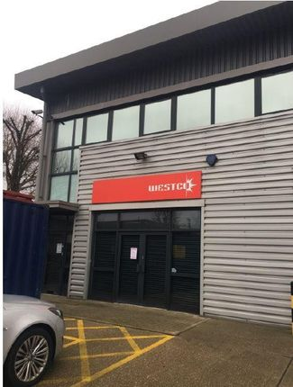 Thumbnail Light industrial to let in Unit 1, Commerce Trade Park, 4 Commerce Way, Croydon, Surrey