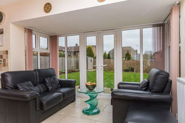 Thumbnail Detached house for sale in Patterdale Grove, Wickersley, Rotherham
