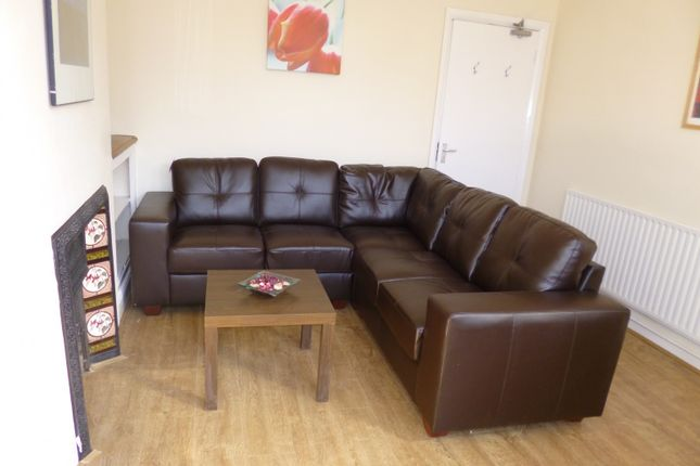 Thumbnail Property to rent in Windsor Street (Rm 4), Beeston