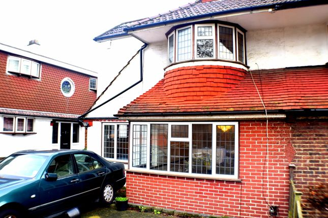 Thumbnail Semi-detached house to rent in Exford Road, Lee