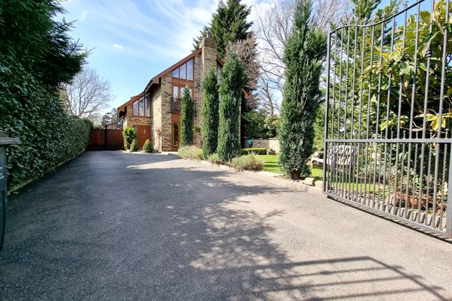 Thumbnail Detached house for sale in Willow Bank, Barnsley