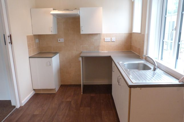 Thumbnail Property to rent in Bury Road, Thetford