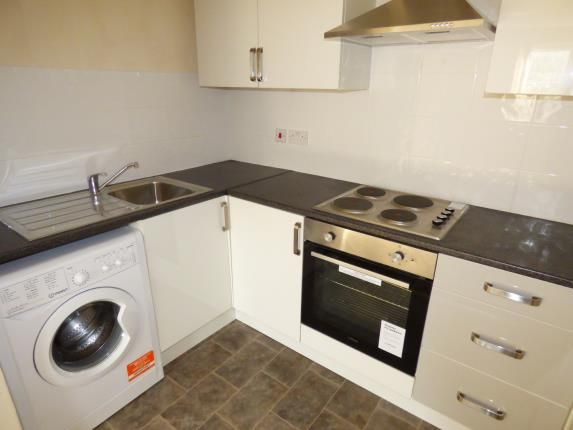 Kitchen of Orwin House, Central Drive, Shirebrook, Mansfield NG20
