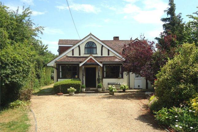 Thumbnail Detached house for sale in Gaston Bridge Road, Shepperton