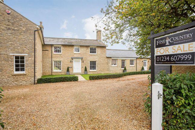 Thumbnail Property for sale in Lavender Lodge, 42 Main Road, Biddenham, Bedford