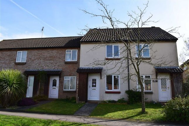 Thumbnail Property for sale in Pavely Close, Chippenham, Wiltshire