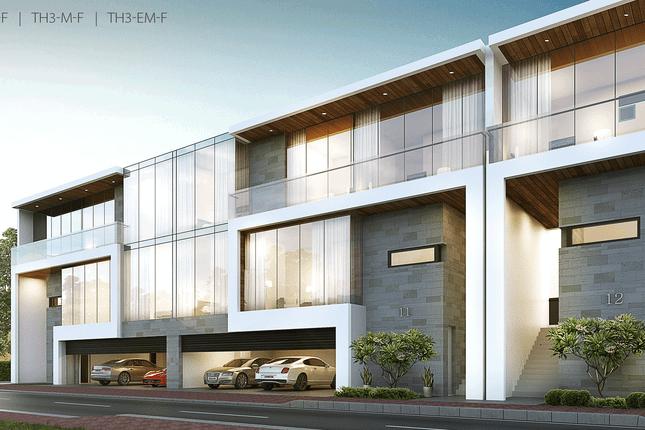 Thumbnail Villa for sale in Fendi Villas, Dubai, United Arab Emirates