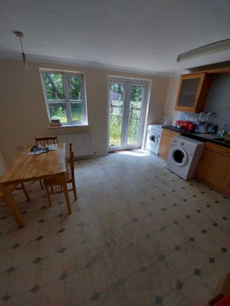Thumbnail Property to rent in Fairway Drive, Thamesmead