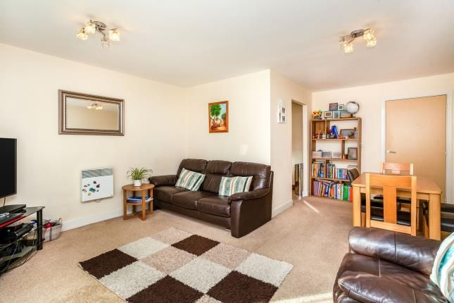 Lounge of Waterway House, Medway Wharf Road, Tonbridge TN9