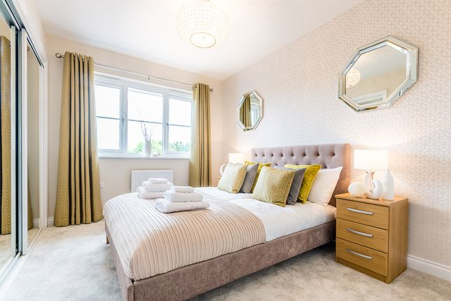 """4 bedroom detached house for sale in """"Denewood"""" at Troon"""