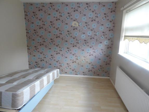 Bedroom 2 of Brook End, St. Helens, Merseyside WA9
