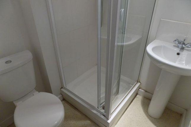 Shower Room of Hallgate, Bradford BD1