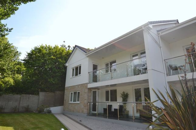 Thumbnail Flat for sale in Carbis Bay, Seaward Side, Cornwall