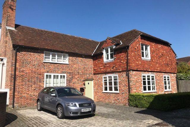 Flat to rent in Hamble, Southampton