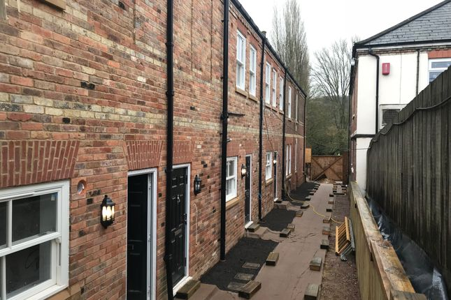 Thumbnail Link-detached house to rent in London Road, High Wycombe