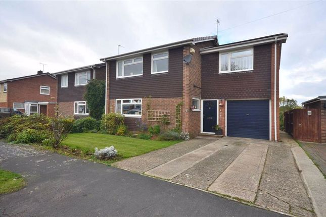 Thumbnail Detached house for sale in St Barnabas Close, Gloucester