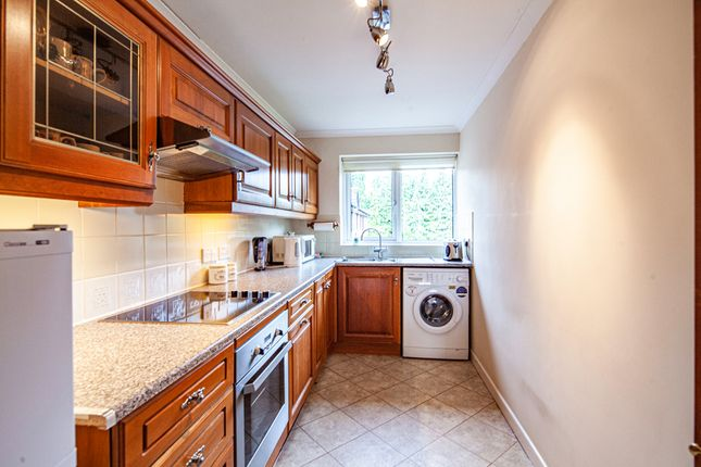 Property for sale in 40 Waltham Court, Goring On Thames