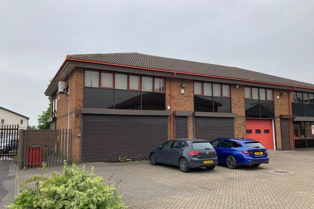 Thumbnail Office to let in Houghton Road, North Anston, Sheffield