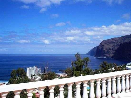 Thumbnail Apartment for sale in Spain, Tenerife, Santiago Del Teide