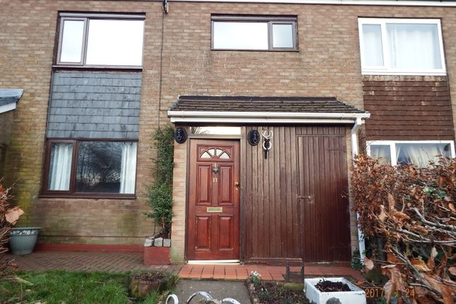 Thumbnail Semi-detached house to rent in Anchor Close, Penrith