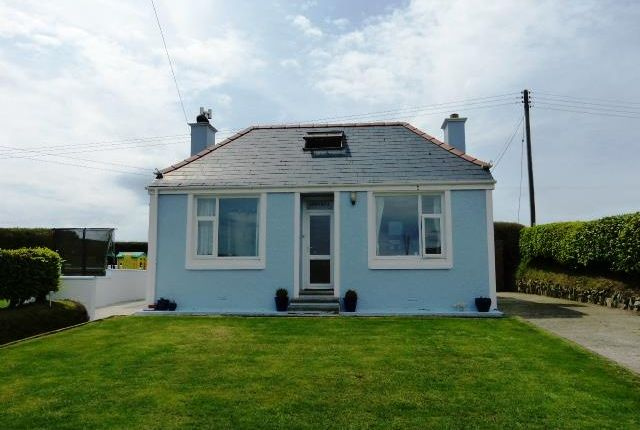 Thumbnail Detached bungalow for sale in Arwynfa, Crymych, Pembrokeshire